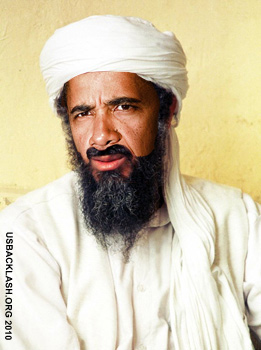 Obama is a Terrorist - Worse than Bin Laden