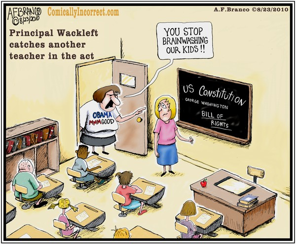 Political Cartoons - Page 5 - USBACKLASH.ORG