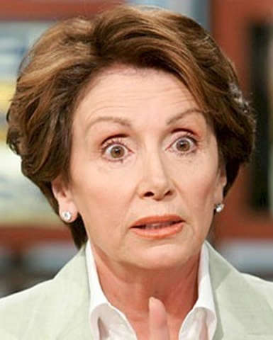 Senile Nancy Pelosi Says There Was No FISA Under Bush Administration - FISA Created in 1978