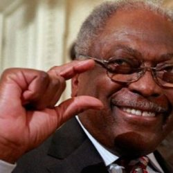 Racist Rep. James Clyburn Urges Obama To Use Executive Order To Raise Debt Ceiling