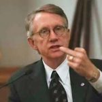Coward Senate Majority Leader Harry Reid Vows To Kill Republican Debt Plan To Continue Gridlock