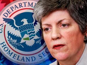 Immigration Department Homeland Security on Drudge Is Right Janet Napolitano Us Department Of Homeland Security