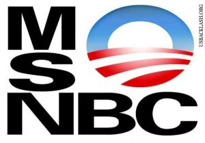 Obama Used Public Stimulus Money to Run Pro-Obama Commercials on Liberal MSNBC Shows