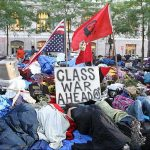 "Billionares George Soros & Others Are ""Men Behind the Curtain"" Funding ""Occupy"" Mobs"