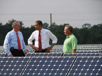 Obama's New $1.2 Billion SunPower Loan Scandal - Twice as big as Solyndra