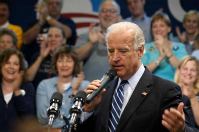 Brain-Dead, Gaffe-King, Biden Warns of More Rapes and Murders If Jobs Bill Is Not Passed