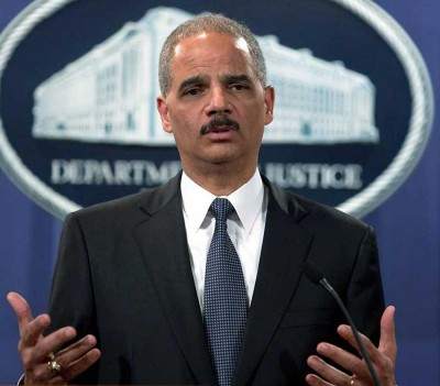 Before Fast & Furious, Eric Holder Has Long History of Corruption and Lies