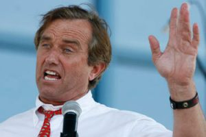 Robert Kennedy, Jr.'s 'Green' Company Scored $1.4 Billion Taxpayer Bailout