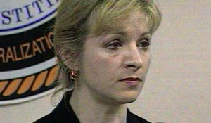 Cain Harassment Accuser Karen Kraushaar is Nothing More Than Habitual Gold-Digger