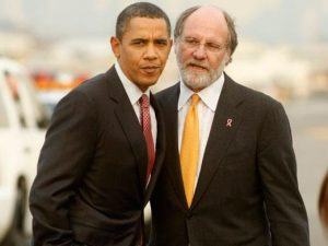 GUILTY OF PERJURY: Prison Time Needed For Obama's Buddy, Jon Corzine