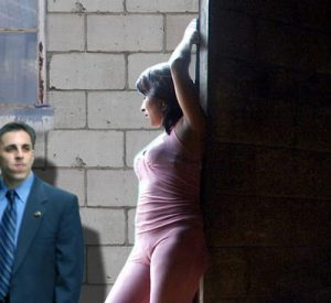 Strippers & Prostitutes in El Salvador - 3rd Prostitution Scandal In 2 Weeks Hits Obama Administration Hard
