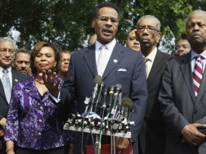 Bank of America Files $1.5 Million Suit Against Deadbeat Lawmaker Emanuel Cleaver – Head of Congressional Black Caucus