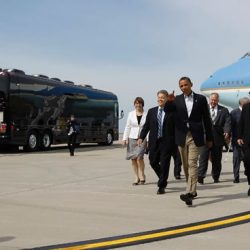 """RNC Seeks Probe of Obama's """"Misuse"""" of Government Funds on Reelection Campaign Travel"""