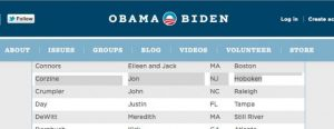 Suspected Financial Criminal Jon Corzine STILL Bundling Donations For Obama Re-Election
