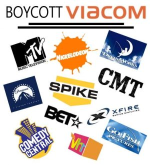"Boycott Viacom! MTV Denies That ""A Conversation with President Obama"" Telecast Is Political"