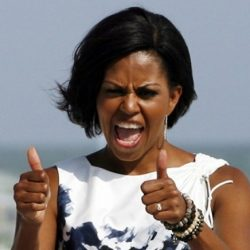 Michelle Obama's Lavish Spanish Beach Getaway Cost Taxpayers $500,000
