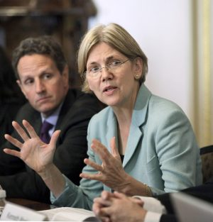 Ethically-Challenged Elizabeth Warren Digs Up Possible 1⁄32nd Native American Heritage