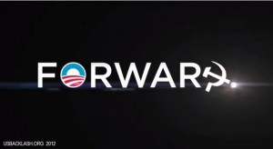 "Obama's New Campaign Slogan ""Forward"" Has Long Ties to Marxism, Socialism"