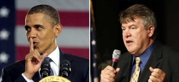 Running Scared: Obama Tries Stripping Delegates From Arkansas Democrat Challenger