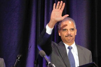 Bipartisan House Votes to Hold Eric Holder in Contempt of Congress