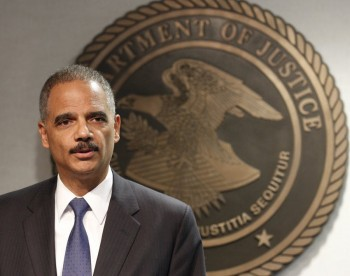 Secret ATF Wiretaps Show Holder Department Knew About Gun-Walking Scandal