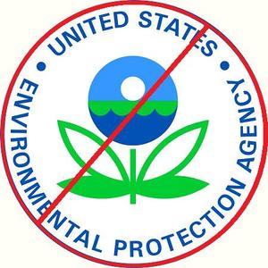 Obama's EPA Involved in Private Property Power Grab