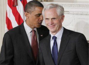 Obama's Secretary of Commerce John Bryson Cited for Series of Felony Hit and Run
