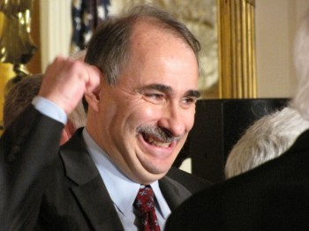 Obama Pushed Business to Axelrod Firm to Sell Socialized Health-Care Law