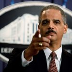 Eric Holder & Obama's Corrupt Justice Department Fights To Allow More Voter Fraud