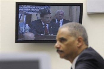Issa Not Satisfied With Holder Fast & Furious 'Briefing' - Wants Documents - Contempt Vote Still On