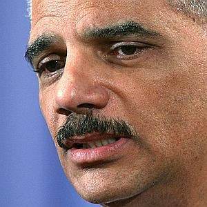Holder & Obama Refuse Calls For Special Prosecutor in Leak Investigation - Names Two Admin Shill Attorneys
