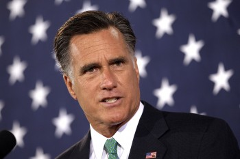 Romney Rakes In $4.2 Million Since Incorrect Supreme Court Decision