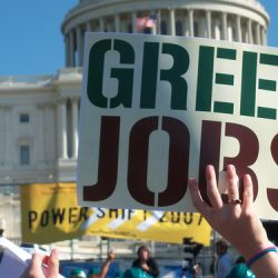 "Obama Admin Reclassifies Normal Jobs as ""Green Jobs"" To Cover-Up Failures & Wasteful Spending"