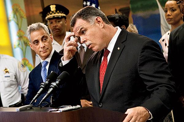 Corrupt Chicagoland Mayor Rahm Emanuel Under Fire For Policies that Spurred Unbelievably High Murder Rate