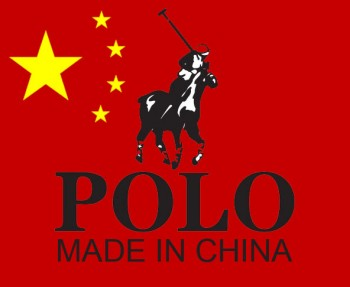 Big Obama Supporter - Olympics Uniform Maker - Ralph Lauren Had Uniforms Made In China