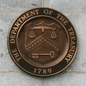 Obama Treasury Department Officials Cited for Soliciting Prostitutes & Other Crimes
