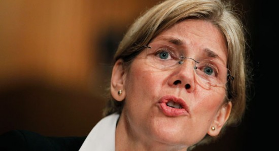 "More Proof Elizabeth Warren Lied About Cherokee Heritage - Listed Aunt Bea as ""White"""