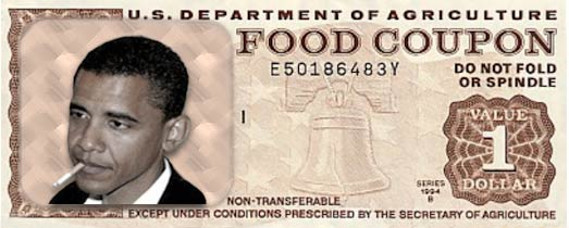 Obama Drives Up Food Stamp Usage Explosion With Spanish TV Shows Pushing Food Stamp Enrollment