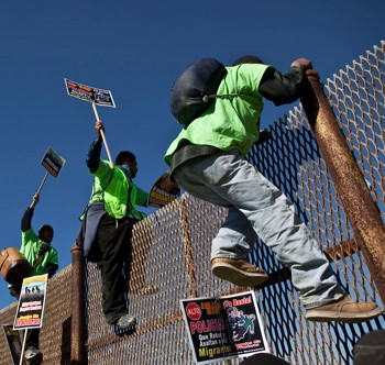 Obama's Dismal Record Of Dismantling Illegal Immigration Enforcement