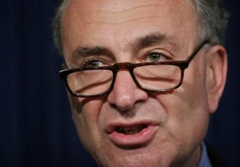 Sly Democrats Try Secretly Slipping Gun Control Amendments Into Cybersecurity Bill