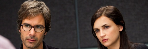 New TNT Show 'Perception' Loses Many Viewers On First Episode With Attack on Bush