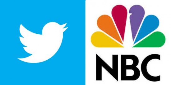 Twitter Suspends Reporter's Account for Criticizing NBC Olympics Coverage