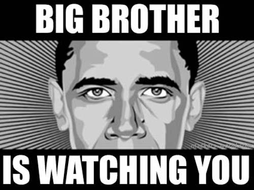 Corrupt Obama NSA Untargeted Global Sweep Collecting 200 Million Text Messages Innocent People