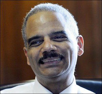 Terrorists Love Eric Holder - Eric Holder Loves Terrorists