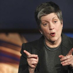 "Janet Napolitano & DHS Try Covering-Up ""Scandalous"" Sexual Harassment Allegations"