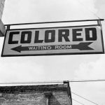 Jim Crow laws were enacted by Democrats to segregate whites and blacks