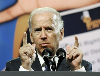 Dumber than Box of Rocks - Joe Biden as President Very Scary