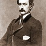 John Wilkes Booth was a Democrat who assassinated President Lincoln