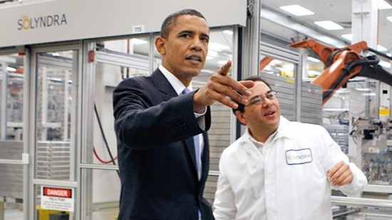 "Obama Administration Ignored Solyndra ""Severe Liquidity Crisis"" Warning - Knew Company Would Fail"