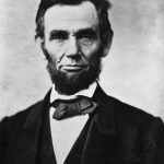 Abraham Lincoln was a Republican who freed the slaves